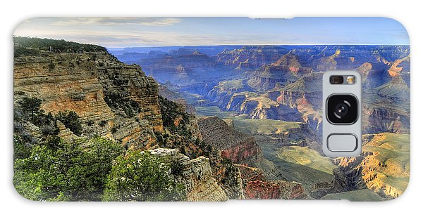 Grand Canyon Galaxy Case by Dan Myers