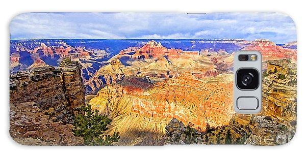 Grand Canyon Galaxy Case by Jason Abando