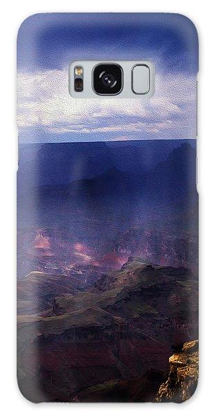 Grand Canyon Oil Galaxy Case