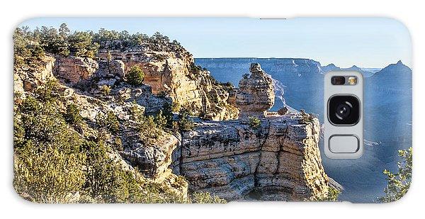 Grand Canyon Sunrise Galaxy Case by Daniel Hebard