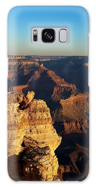 Grand Canyon Sunrise Two Galaxy Case