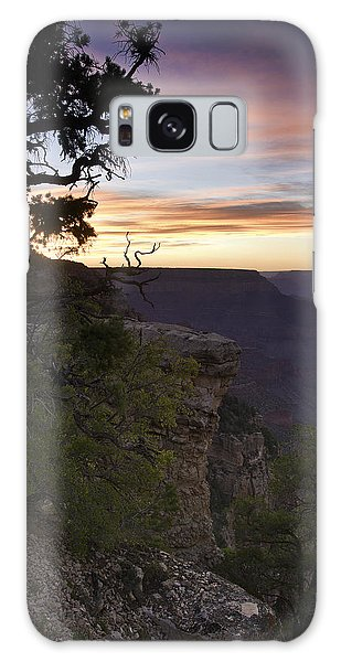 Grand Canyon Sunset 2 Galaxy Case