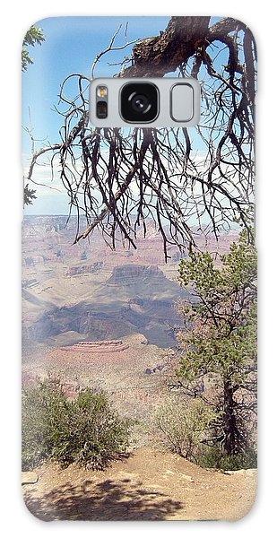 Grand Canyon View 1 Galaxy Case