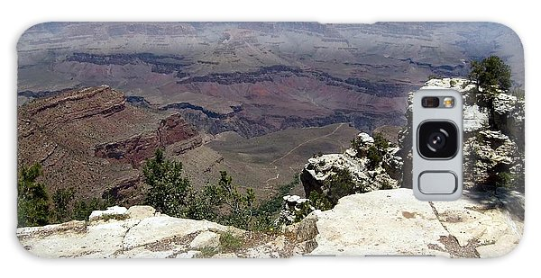 Grand Canyon View 2 Galaxy Case