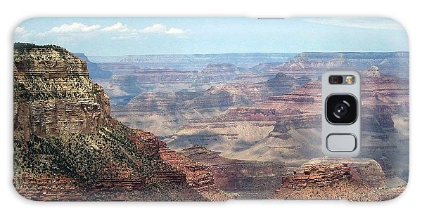 Grand Canyon View 3 Galaxy Case
