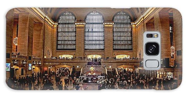 Grand Central Galaxy Case by Andrew Paranavitana