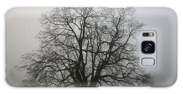 Grand Oak Tree Galaxy Case