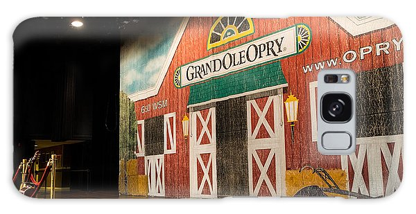 Grand Ole Opry Galaxy Case