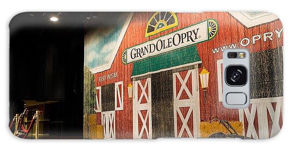 Ryman Grand Ole Opry Galaxy Case