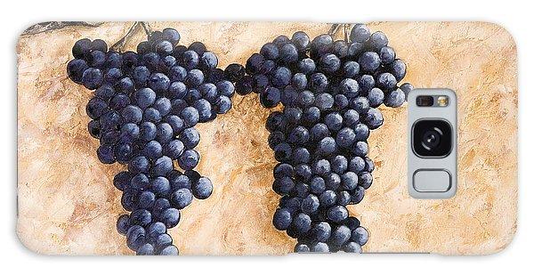Grape Vine Galaxy Case
