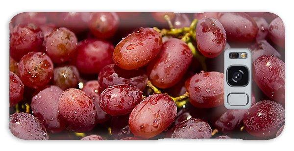 Grapes Galaxy Case
