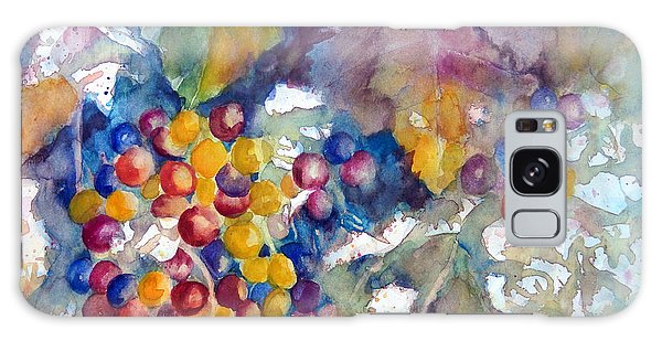 Grapes On The Vine Galaxy Case