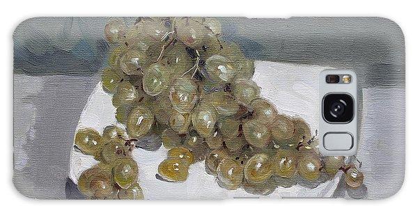 Grape Galaxy Case - Grapes by Ylli Haruni