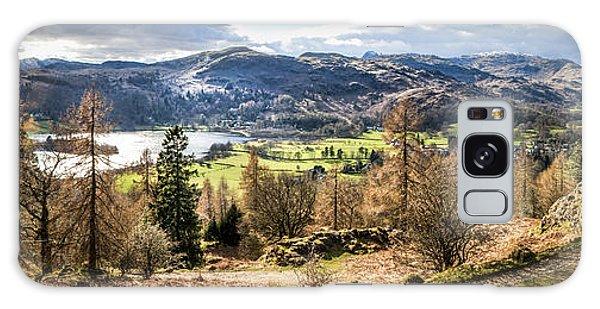 Grasmere Lake District National Park Galaxy Case