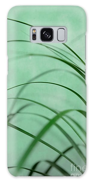 Grass Impression Galaxy Case