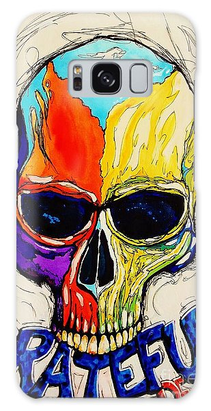 Grateful Dead Galaxy Case