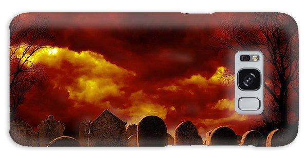 Graveyard Galaxy Case