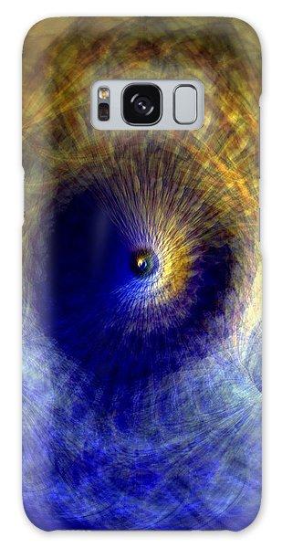 Gravitation Galaxy Case