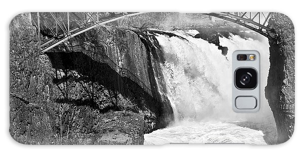 Great Falls In Paterson Nj Galaxy Case