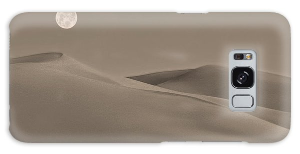 Great Sand Dunes Galaxy Case