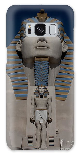 Great Sphinx Galaxy Case