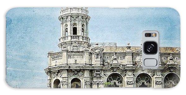 Iger Galaxy Case - great Theatre Of Havana (1838 - by Joel Lopez
