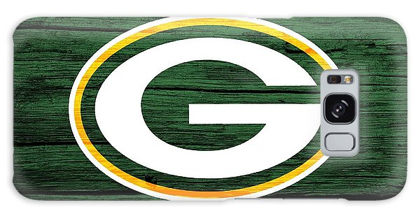 Green Bay Packers Barn Door Galaxy Case