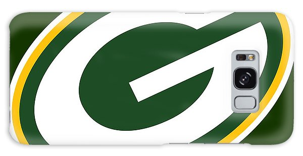 Green Bay Packers Galaxy Case