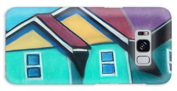 Green Homes Galaxy Case
