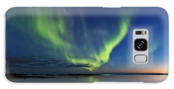 Green Horizon Galaxy Case