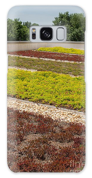 Living Roof Garden Galaxy Case