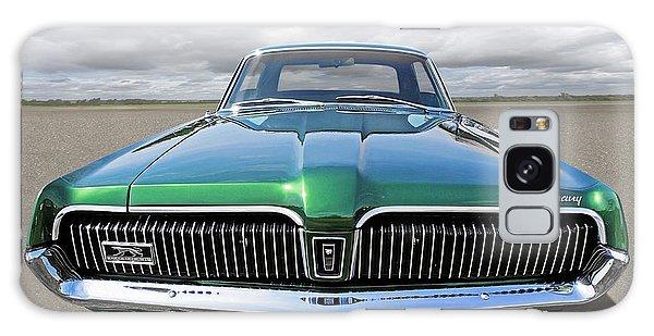Green With Envy - 68 Mercury Galaxy Case