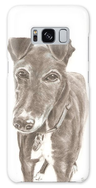 Greyhound Galaxy Case