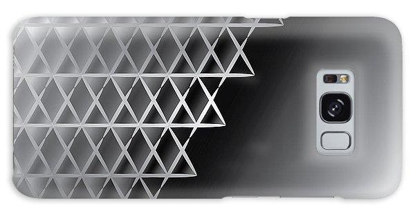 Grid 60 Float Galaxy Case