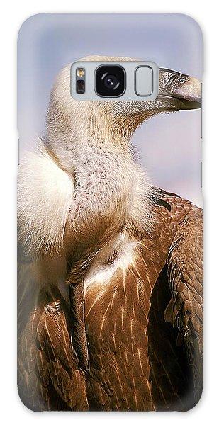Griffon Vulture (gyps Fulvus) Galaxy Case