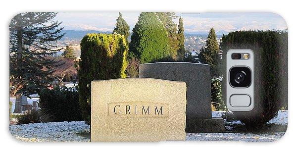 Grimm Galaxy Case