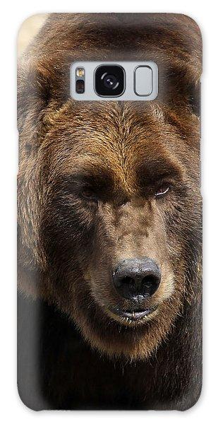 Grizzly Galaxy Case by Steve McKinzie