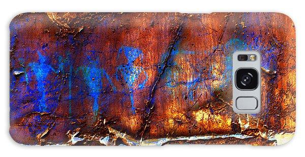 Grotto Hunt Galaxy Case
