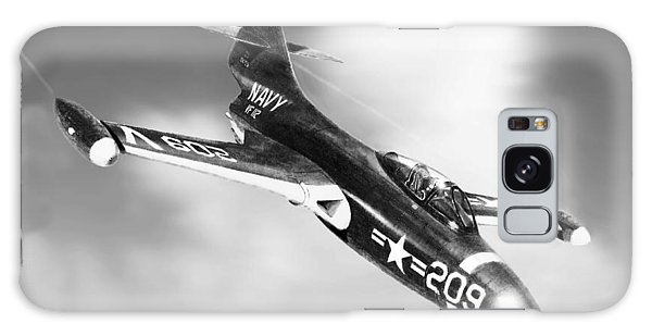 Grumman F9f Panther Galaxy Case