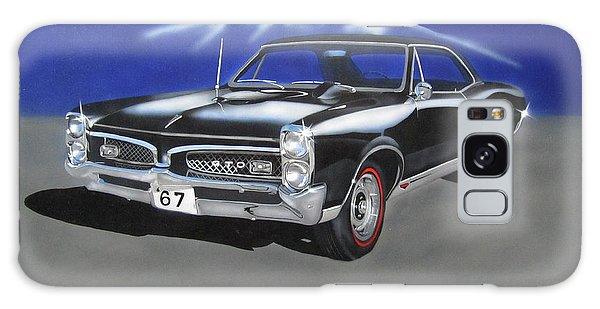 Gto 1967 Galaxy Case