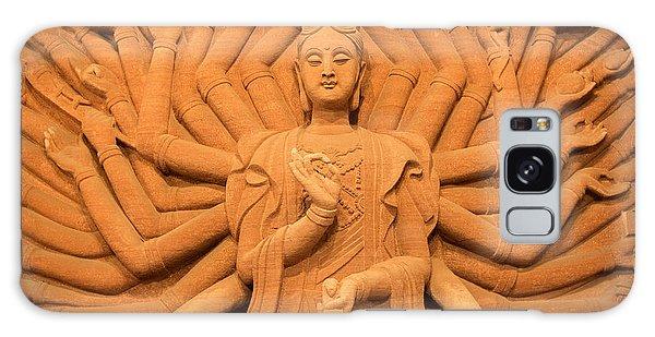Guanyin Bodhisattva Galaxy Case