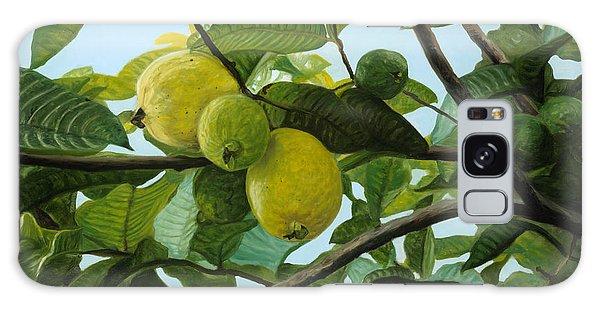 Guava Galaxy Case