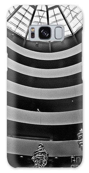 Guggenheim Museum - Nyc Galaxy Case