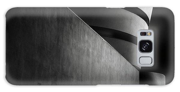 Usa Galaxy Case - Guggenheim, Ny by Jorge Ruiz Dueso