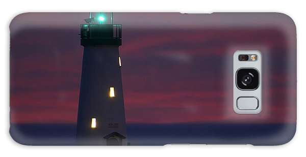 Guiding Light Galaxy Case