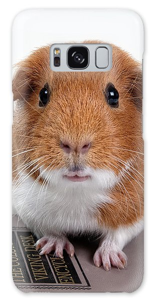 Guinea Pig Talent Galaxy Case