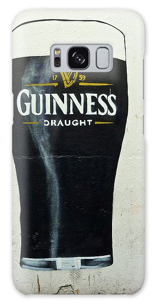 Guinness - The Perfect Pint Galaxy Case