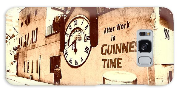 Guinness Time Galaxy Case