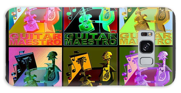 Guitar Maestro Variations Galaxy Case