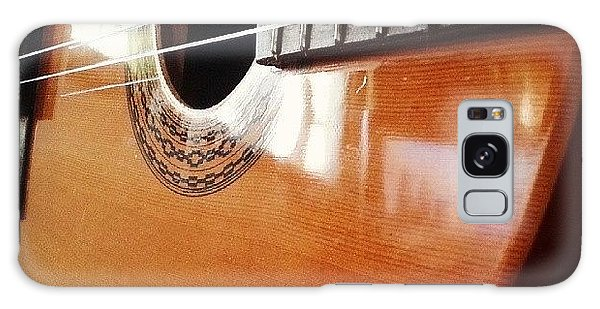 Celebrities Galaxy Case - #guitar #music #musicalinstrument by Isabella Shores